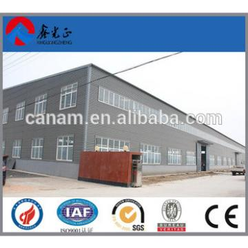 Export to afrian Professional design Steel Structural Building founded in 1996