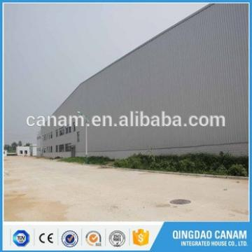 cheap price prefabricated home steel structure hangar