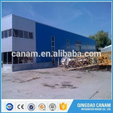 Low Cost Steel Structure Building For Wholesales