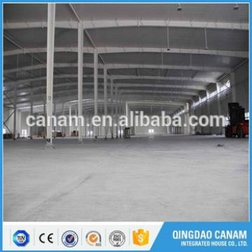 Fine Price steel structure warehouse prefabricated steel structure building for workshop