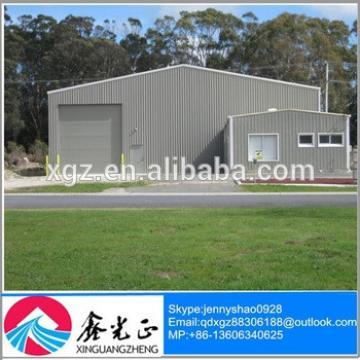 High Quality Cheap Prefabricated steel building kits for Farm