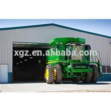 Farm Commodities Storage