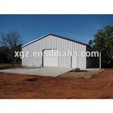Prefabricated Light Steel Metal Building/warehouse/workshop/factory/shed