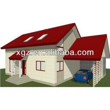 Hot-Selling Cost saving Prefab House