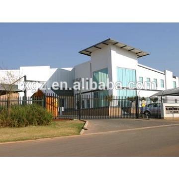 Prefabricated Temporary School Building