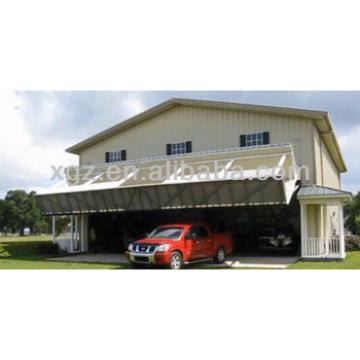 modular prefabricated home