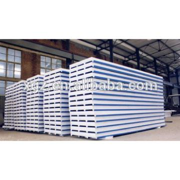 Ecomonic cladding material EPS Sandwich Panel