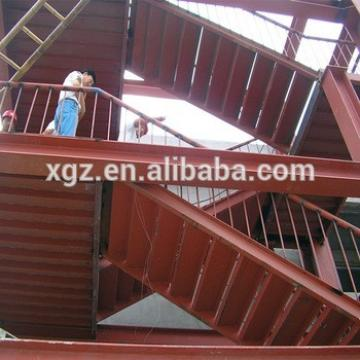 Competitive Price Modular Galvanized Steel Stair