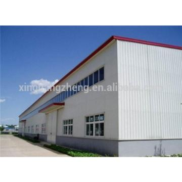 steel structure Clothing Factory warehouse