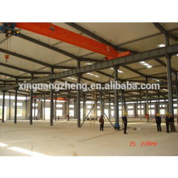 prefabricated factory shed building