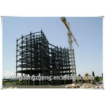 Chinese high-rise steel structure plant/factory/workshop