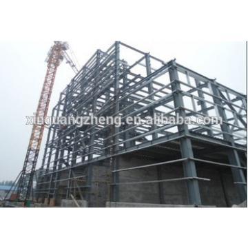 construction large span prefabricate warehouses in dubai