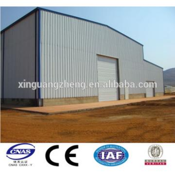sandwich panel wall light steel structure factory shed