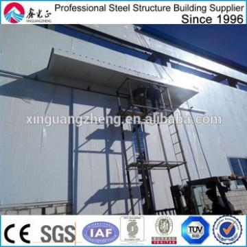 china low cost application to factory prefab warehouse easy installation