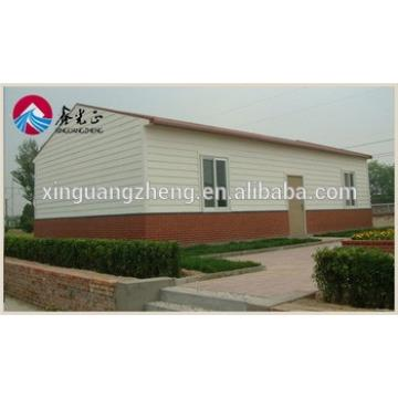 customized framing high quality prefab house