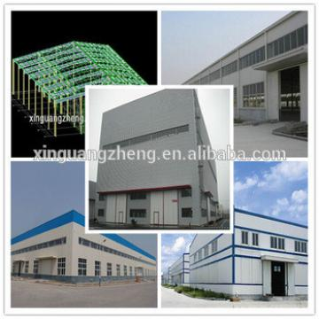 good quality two story steel structure warehouse for sale