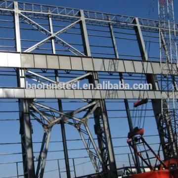 Steel Structure Workshop Traveling Overhead Crane 40 ton for Saudi Arabia
