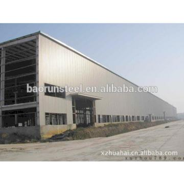 light frame design steel structure building prefabricated barns