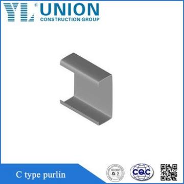 competitive price factory supply c purlin bracket