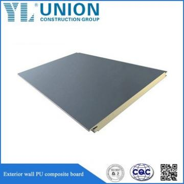corrugated rockwool roof panel