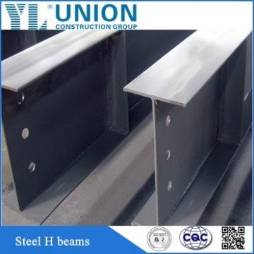 H beam U Beam C Channel Profile Steel price