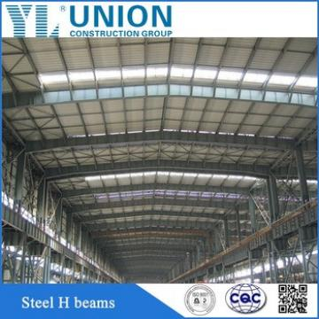 Price Per Ton Structural Construction Steel H Beam