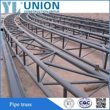 Steel Pipe For Building Material