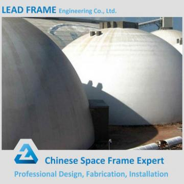 2016 Wide Span Space Frame Coal Storage Structure