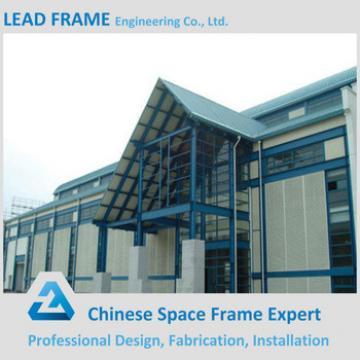 High Quality Galvanized Steel Modern House Design