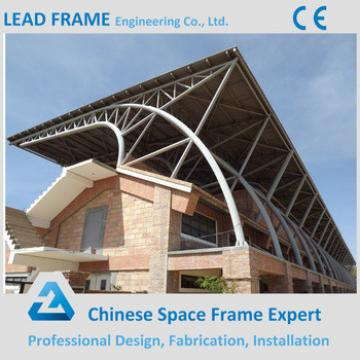 Easy to Install Prefab Steel Roof Truss Hight Quality