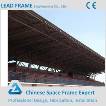 China Professional Design Low Cost Light Weight Steel Truss For Sale