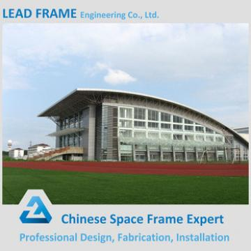 Hot selling prefabricated stadium from construction company
