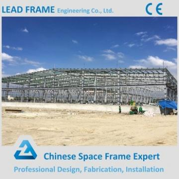 Good Quality Steel Structure Industrial Shed Designs