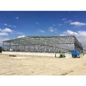 low cost factory steel structure workshop building for sale