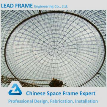 Easy Installation Light Steel Frame for Metal Storage Shed