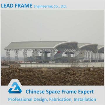 Fast Assembling Prefab Aircraft Hangar From China Supplier