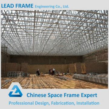 Prefab Cheap Price Light Frame Aluminium Truss System