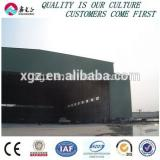 Steel hangar project for sale/the cost of building hangar