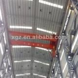 Big factory steel structure