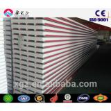 steel structure buildings materials roof wall sandwich panel