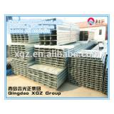 China XGZ steel building material galvanized C purlin