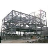 disassemble prefab steel factory warehouse building construction projects