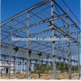 High Quality& Low Price prefab insulated warehouse
