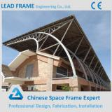 Wide Span Space Frame Truss for Sale