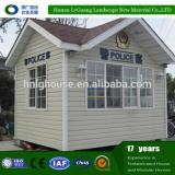 China Supplier Modular House mobile home price