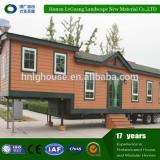 2016 new design China low price rv panel